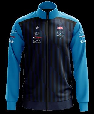 North Sea Gaming - Esports Player Jacket