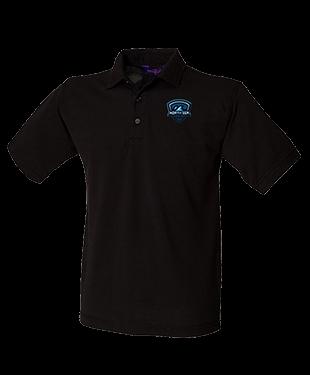 North Sea Gaming - Poly/Cotton Piqué Polo Shirt
