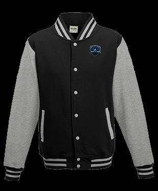 North Sea Gaming - Varsity Jacket