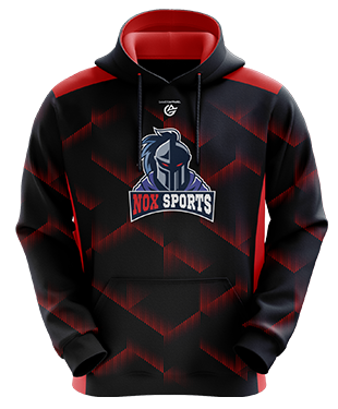 NOXsports - Esports Hoodie without Zipper