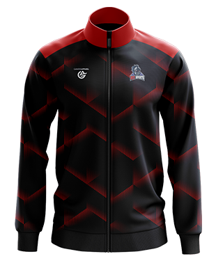 NOXsports - Player Jacket