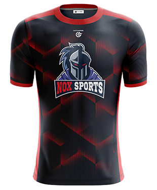 NOXsports - Short Sleeve Jersey