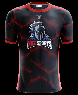 NOXsports - Short Sleeve Jersey