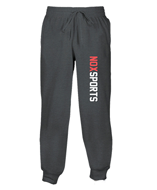 NOXsports - Cuffed Jogging Bottoms