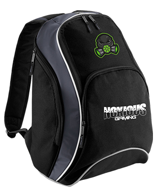 Noxious Gaming - Teamwear Backpack