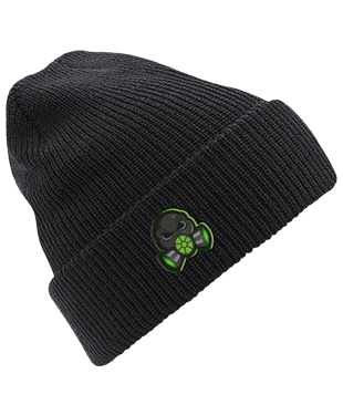 Noxious Gaming - Heritage Beanie
