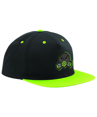 Noxious Gaming - 5 Panel Contrast Snapback
