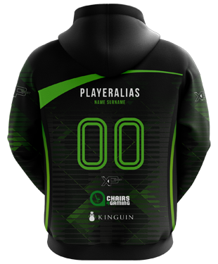 Noxious Gaming - Esports Hoodie without Zipper
