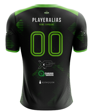 Noxious Gaming - Pro Esports Jersey