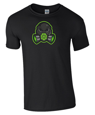 Noxious Gaming - Icon Tee