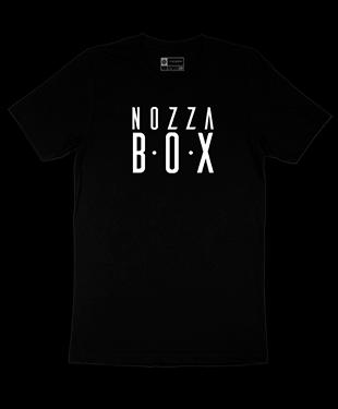 Nozzabox - Unisex T-Shirt
