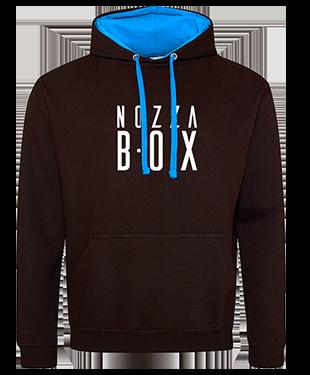 Nozzabox - Contrast Hoodie