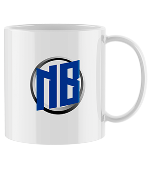 Nozzabox - Mug