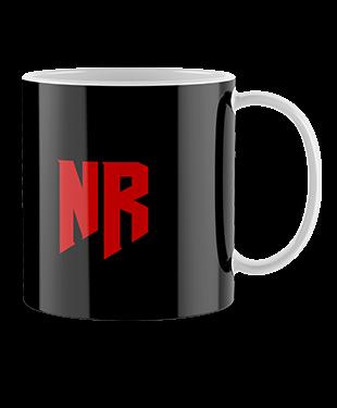 Never Relinquish - Mug