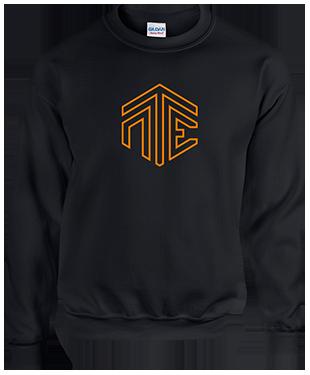 NTE - Heavy Blend Sweatshirt