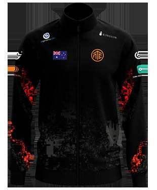 NTE - Bespoke Player Jacket