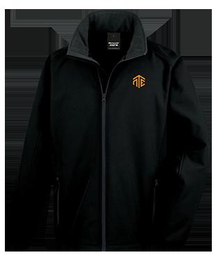 NTE - Softshell Jacket