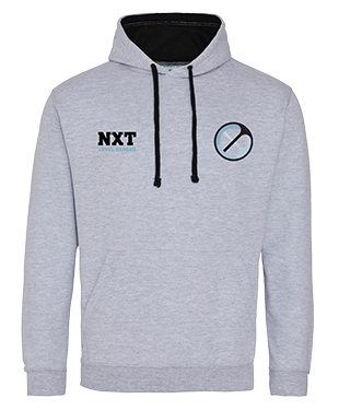 NXT Level Gaming - Varsity Hoodie