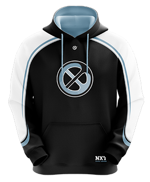 NXT Level Gaming - Esports Hoodie without Zipper