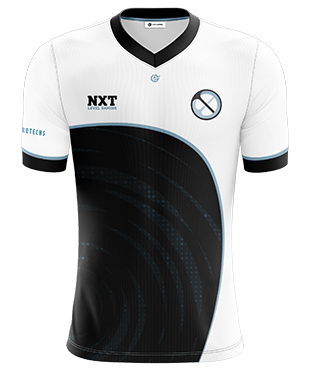 NXT Level Gaming - Short Sleeve Esports Jersey
