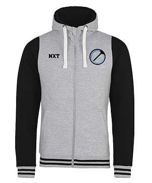 NXT Level Gaming - Urban Varsity Zoodie
