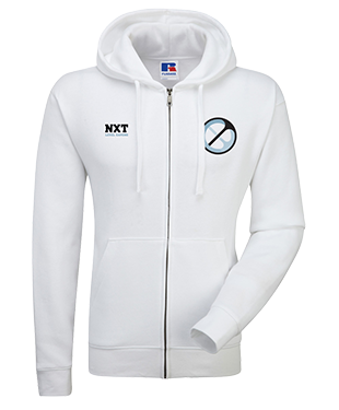 NXT Level Gaming - Authentic Zip Hooded Sweatshirt