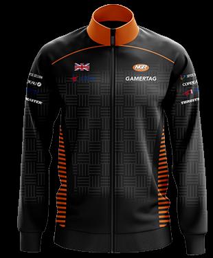 NXTGen League - Esports Player Jacket