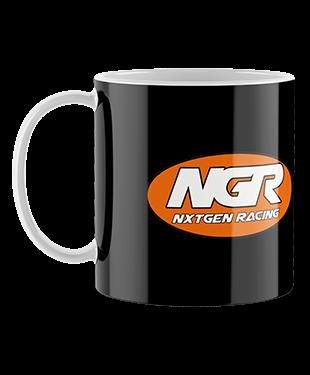 NXTGen League - Drinking Mug