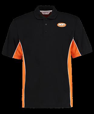 NXTGen League - Poly/Cotton Piqué Polo Shirt