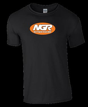 NXTGen League - SoftStyle® Ringspun T-Shirt