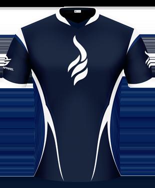 OBN Esports - Short Sleeve Jersey