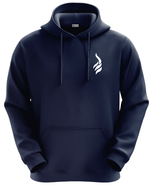 OBN Esports - Hoodie - Small Logo
