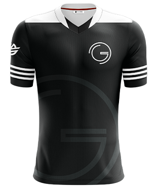Obscure Gaming - Short Sleeve Esports Jersey