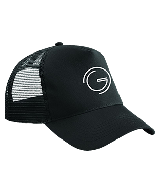 Obscure Gaming - Snapback Trucker Cap