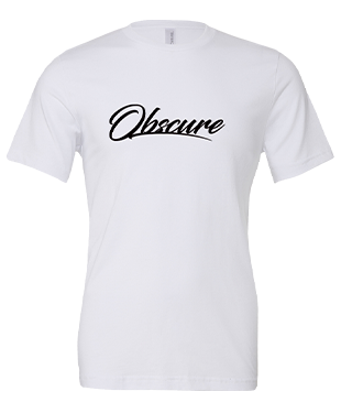 Obscure Gaming - Unisex T-Shirt