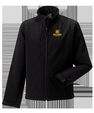 Obtained Esports - Soft Shell Jacket