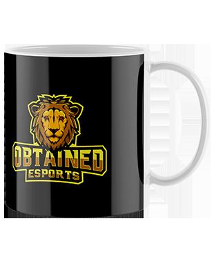 Obtained Esports - Mug