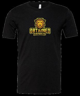 Obtained Esports - Unisex T-Shirt