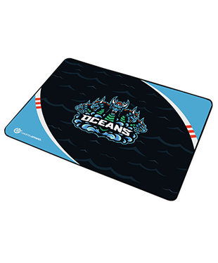 Oceans - Gaming Mousepad
