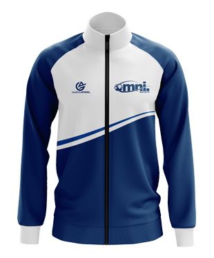 Omni eSports - Esports Jacket