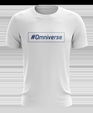 Omni eSports - #Omniverse T-Shirt
