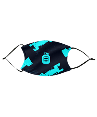 Omojo Gaming - Adult Face Mask