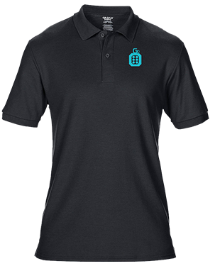 Omojo Gaming - Polo Shirt