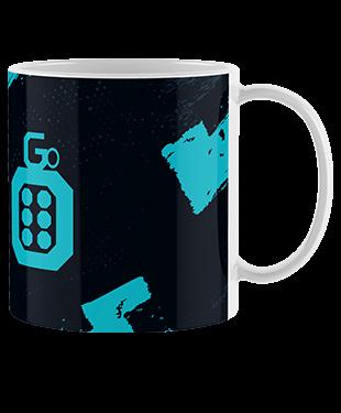Omojo Gaming - Mug