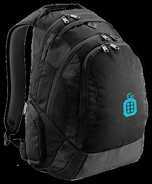 Omojo Gaming - Laptop Backpack
