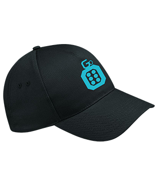 Omojo Gaming - 5 Panel Cap