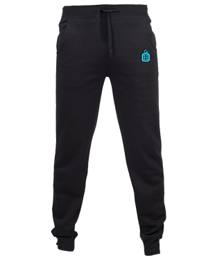 Omojo Gaming - Slim Cuffed Jogging Bottoms