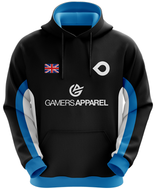 Opulent - Esports Hoodie without Zipper