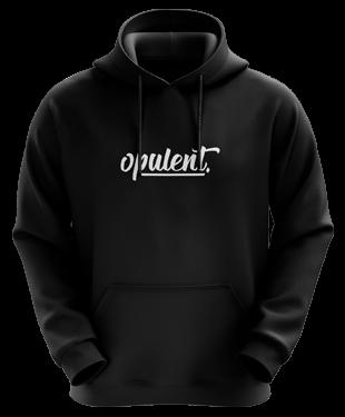 Opulent - Casual Hoodie - Signature