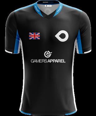 Opulent - Standard Esports Jersey